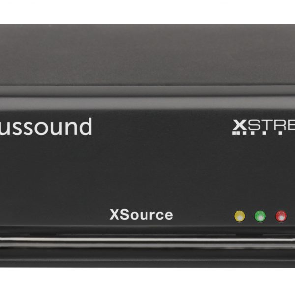 XSource front
